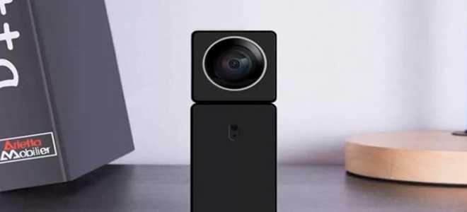 Возможности и преимущества Xiaomi Hualai Xiaofang Smart Dual Camera 360