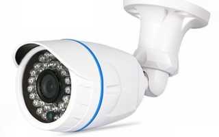 Описание AHD-камер