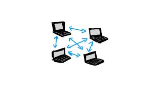 Отличия P2P камер от остальных инструментов видеонаблюдения