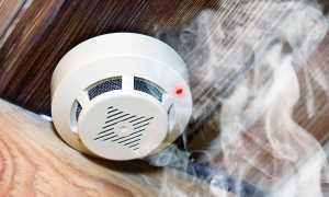 Разновидности дымовых извещателей: инструкция по эксплуатации