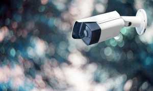Цифровая IP-камера для системы видеонаблюдения